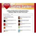 Amazon Store Dating Guides - (MRR)