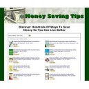 Amazon Store Money Saving Tips - (MRR)