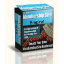 Member Site Empire - (MRR)