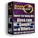 Alexa Rank Enhancer - (MRR)