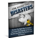 CPA Marketing Disasters - (MRR) FREE DOWNLOAD