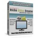 Niche Video Creator - (MRR)