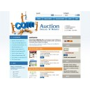 Domain Auction - (MRR)