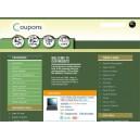 Coupon Deal Informer - Green - (MRR)