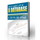 How To Create And Set Up A Database - (MRR)