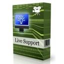 Live Support - (MRR)