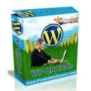 WP QR Code, - (MRR)