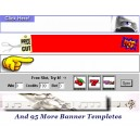 100 Banner Templetes (Free Download)