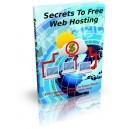 Secrets To Free Hosting