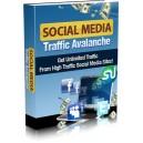 Social Media Traffic Avalanche