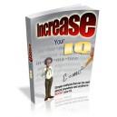 Increase Your IQ