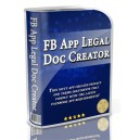 Facebook Legal Documents Creater