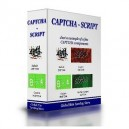 CAPTCHA & MAPTCHA Forms Protection Script