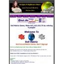 9x9 Forced Matrix PHP Script - Run A Money Making Matrix